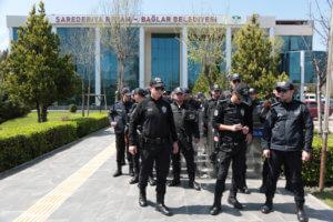 Τουρκία: Συλλήψεις 210 στρατιωτικών ως ύποπτοι για συνεργασία με τον Φετουλάχ Γκιουλέν