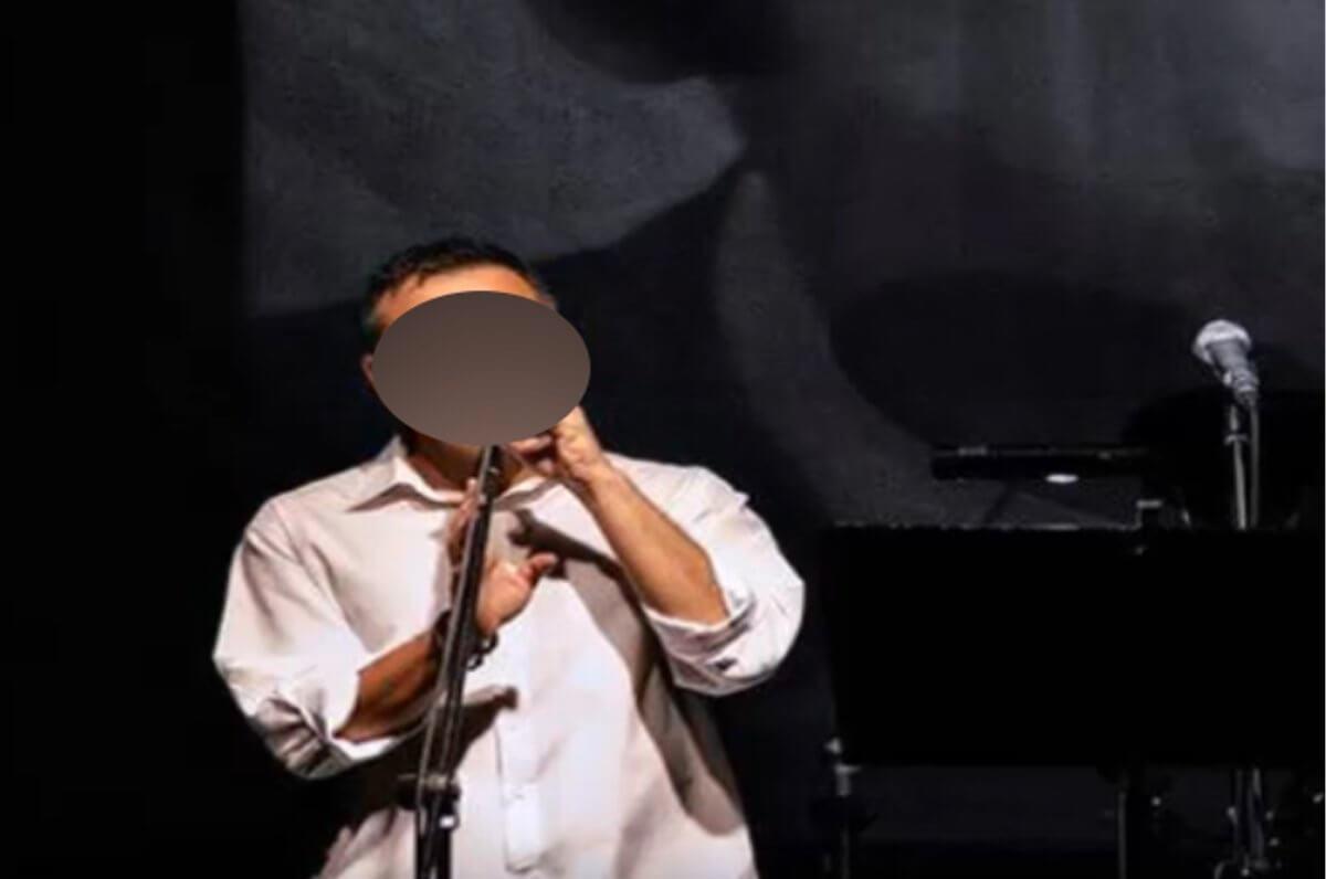 Ο δραπέτης – τραγουδιστής ξεκαθαρίζει: «Γι' αυτό δεν γύρισα στην φυλακή»