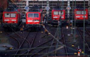 Προσπάθησαν να σαμποτάρουν το σιδηροδρομικό δίκτυο λόγω… Brexit!