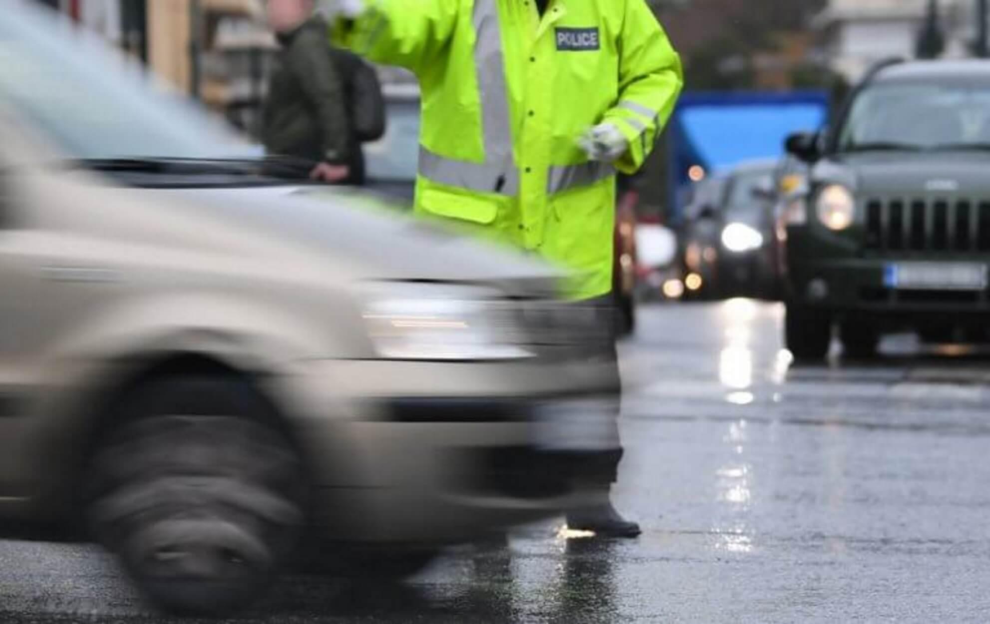 Προσοχή: Κυκλοφοριακές ρυθμίσεις στο κέντρο της Αθήνας και την Αγία Παρασκευή