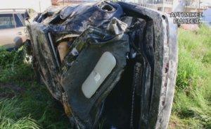 Ναύπλιο: Σκοτώθηκε σε φοβερό τροχαίο 20χρονη κοπέλα – Σοκάρουν οι εικόνες μετά το δυστύχημα [pics, video]
