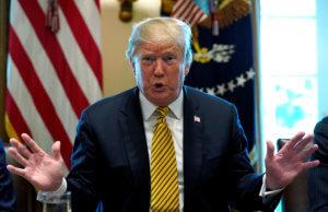 Ο Τραμπ ζητά 1,6 δισ. δολάρια για επιστροφή των Αμερικανών στη Σελήνη