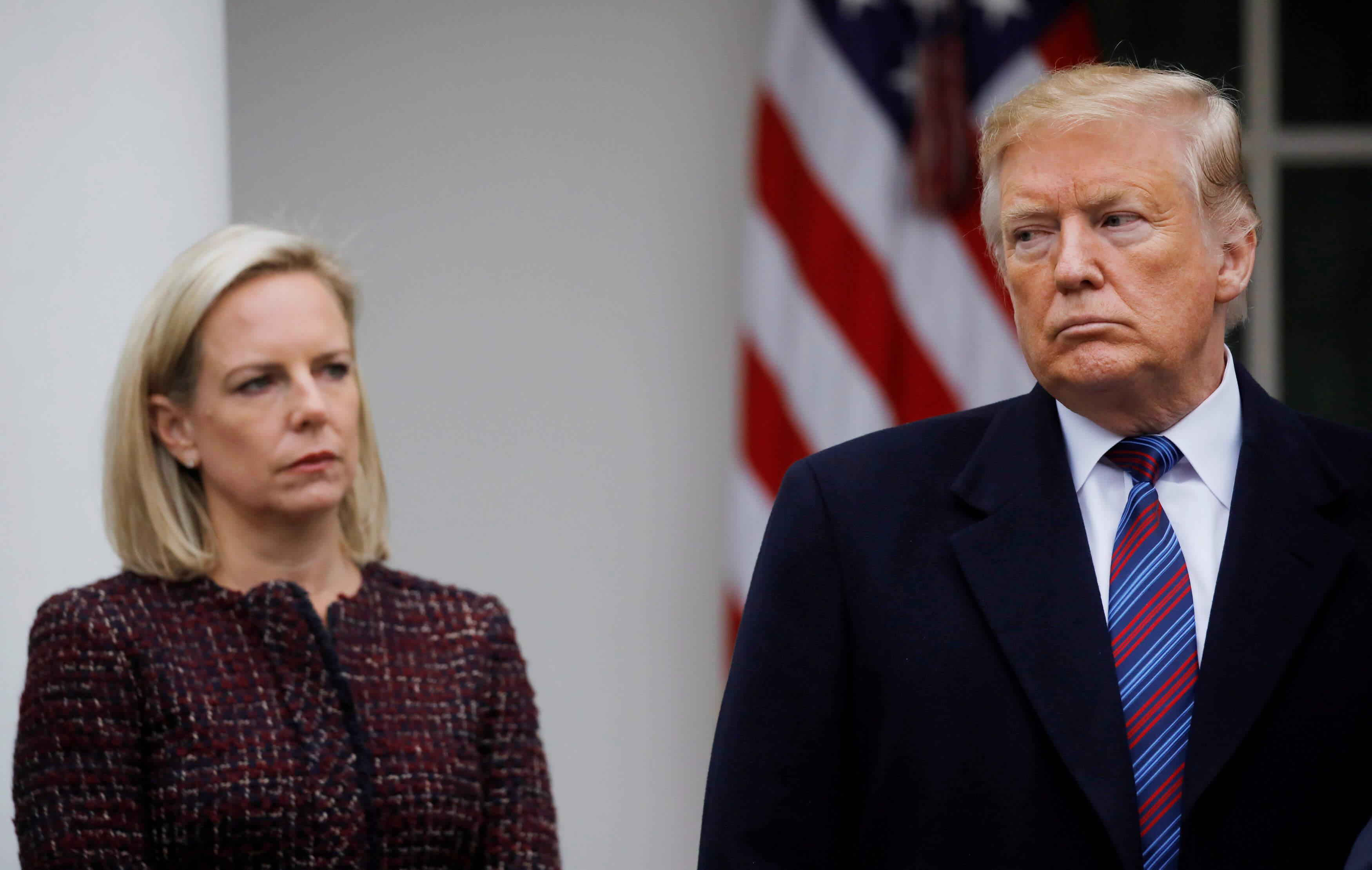 The Apprentice στο Λευκό Οίκο – Απέλυσε και δεύτερο υπουργό μέσω twitter ο Ντόναλντ Τραμπ
