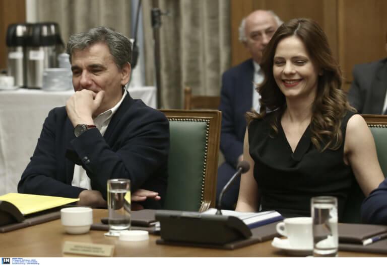 Ευρωεκλογές 2019: Ψάχνουν… υπουργό για το ευρωψηφοδέλτιο του ΣΥΡΙΖΑ – Σε ποιους έγινε κρούση