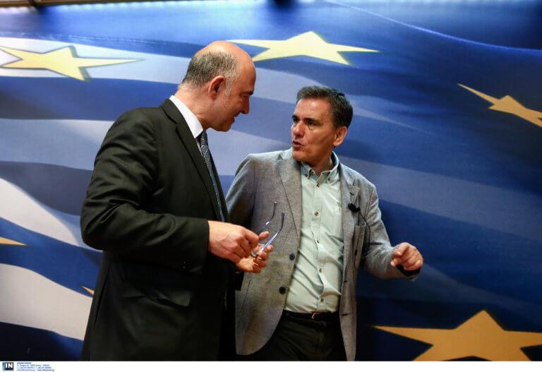 Πράσινο φως από το EWG για την δόση του ενός δισ.ευρώ στην Ελλάδα