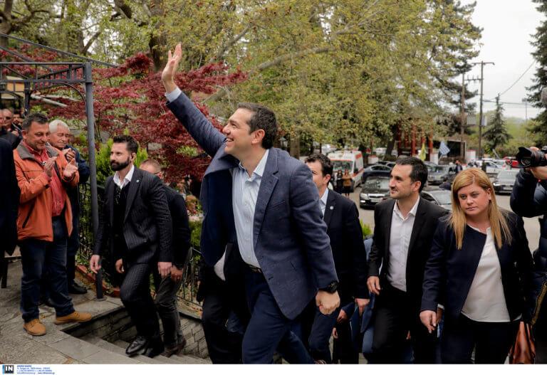 Εκλογές 2019: Τρεις άνδρες και δυο γυναίκες συμπληρώνουν το ευρωψηφοδέλτιο του ΣΥΡΙΖΑ