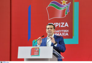 Εκλογές 2019 – Τσίπρας: Η Ελλάδα του σήμερα δεν είναι πια της χρεοκοπίας