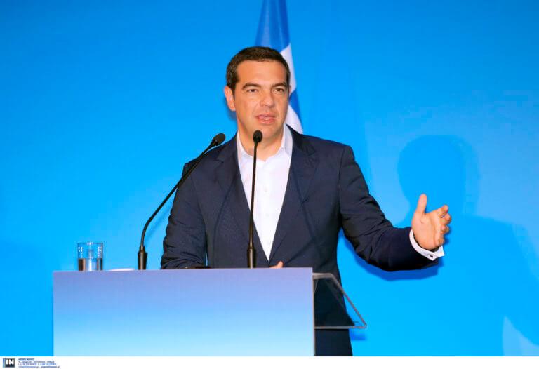 Στο Αμμάν ο Τσίπρας για την Τριμερή Ελλάδας-Κύπρου-Ιορδανίας