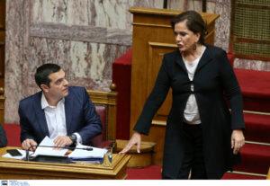 Ντόρα Μπακογιάννη