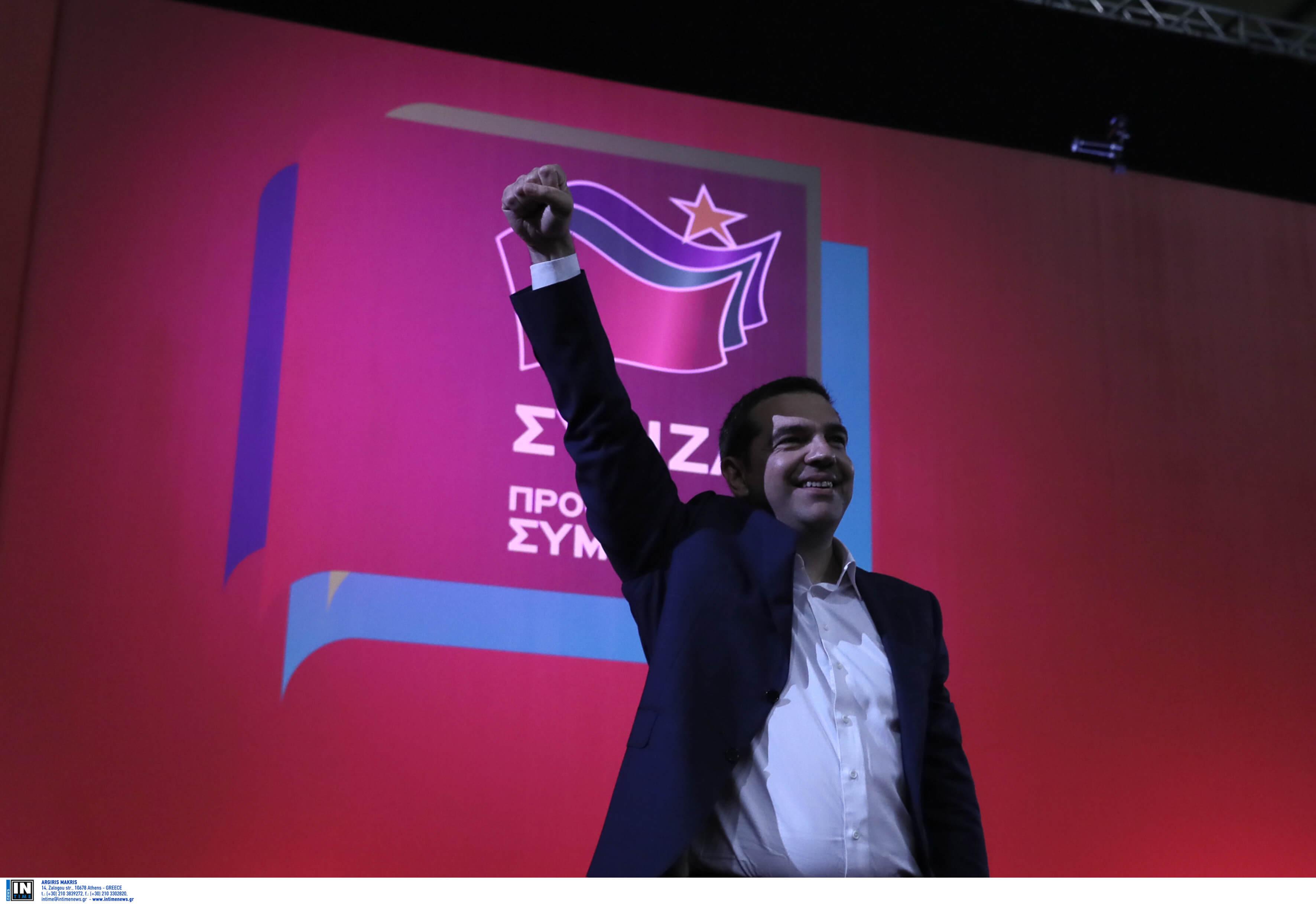 """Ποια Novartis; Η Προοδευτική Συμμαχία! Θέλει """"βαρύ"""" όνομα στο ευρωψηφοδέλτιο ο Τσίπρας – Οι υπουργοί και ο… Γεωργούλης"""