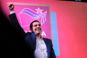 ΣΥΡΙΖΑ εκλογές
