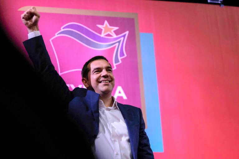 Εκλογές 2019: Ο ΣΥΡΙΖΑ, το ΠΑΣΟΚ του Αντρέα και το 15ήμερο που θα κρίνει τις κάλπες