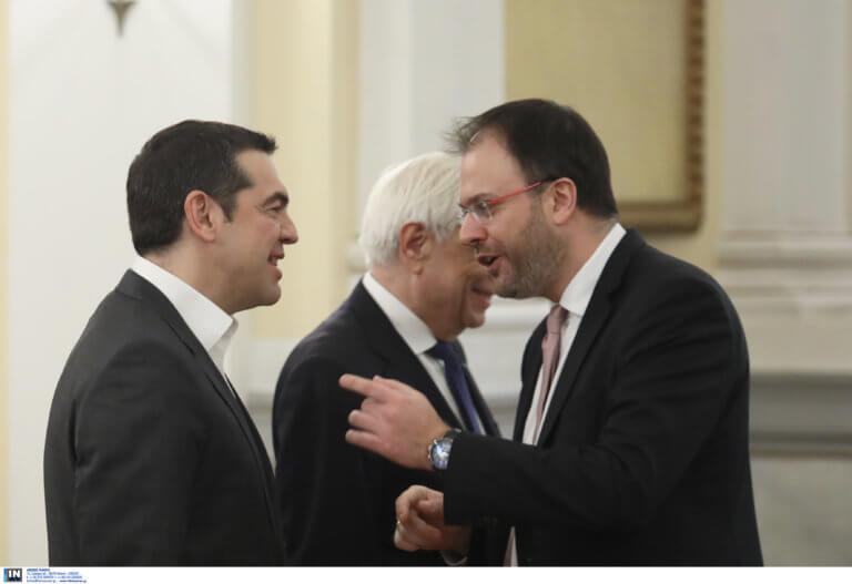 Εκλογές 2019: Η ΔΗΜΑΡ πάει… ΣΥΡΙΖΑ! Συνάντηση Τσίπρα με Θεοχαρόπουλο