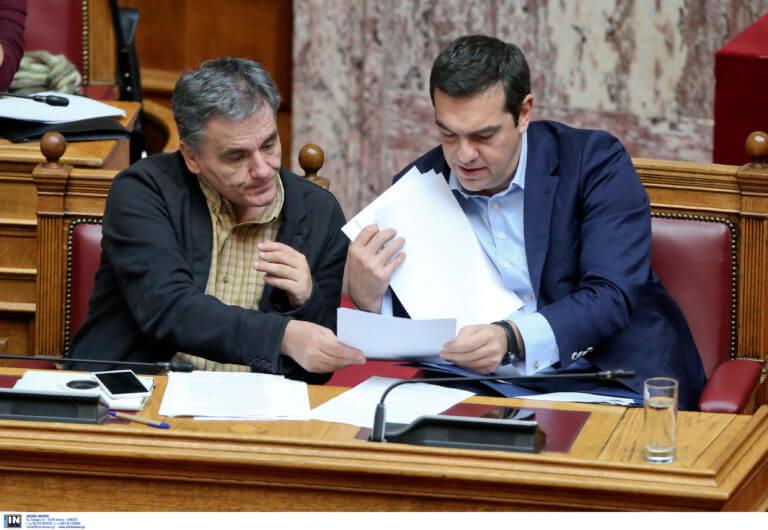 Μορατόριουμ ανάμεσα σε κυβέρνηση και δανειστές μέχρι τις εκλογές