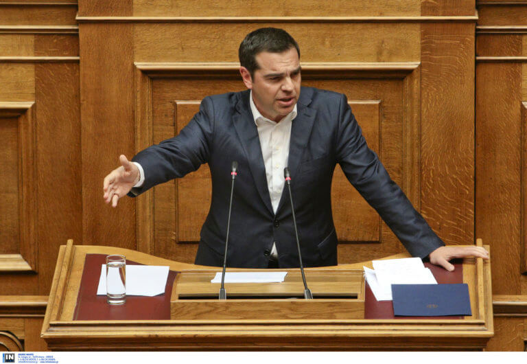Πλήρης κάλυψη Τσίπρα σε Πολάκη! Η πρόταση δυσπιστίας εναντίον του θα μετατραπεί σε ψήφο εμπιστοσύνης
