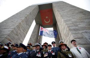 Τουρκία: Συνελήφθη ύποπτος για τρομοκρατική επίθεση στην Καλλίπολη