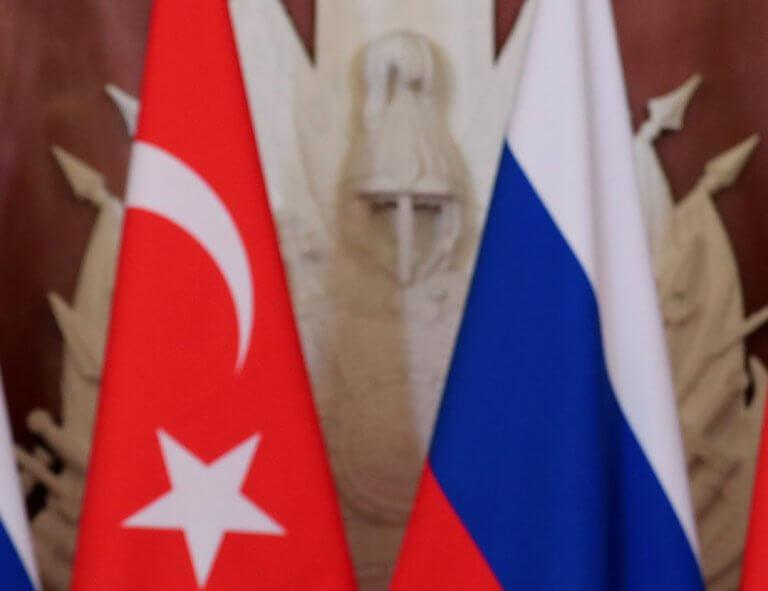 Συνεργασία σε Κεντρική Ασία και Υπερκαυκασία για Τουρκία – Ρωσία