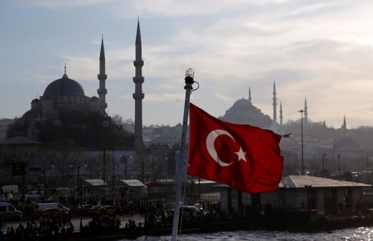 """Τουρκία: Συνελήφθη υπάλληλος του προξενείου των ΗΠΑ ως """"τρομοκράτης"""""""
