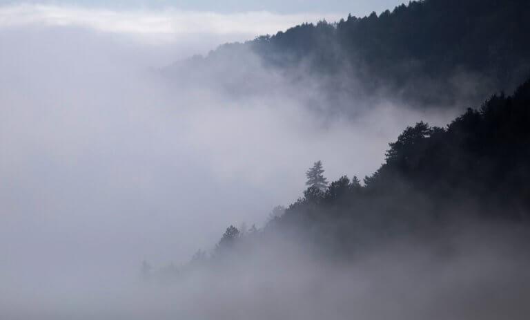 Κόνιτσα: Κανένα ίχνος του αγνοούμενου αστυνομικού – Η ομίχλη δυσκολεύει τις έρευνες