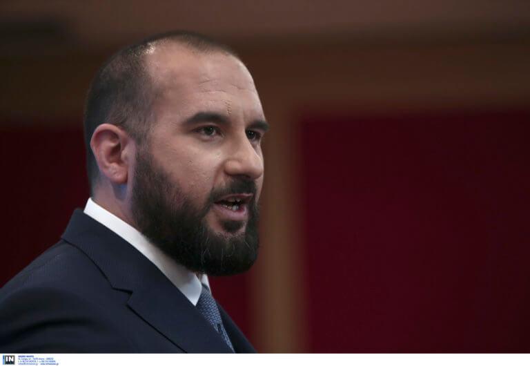 Τζανακόπουλος για Κουρουμπλή – Αμβρόσιο: Ήταν ατυχές, δεν τον χαρακτηρίζει, έδωσε τις εξηγήσεις του