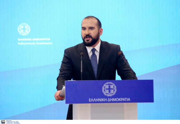 Τζανακόπουλος: Έχουμε τον τρόπο να μην εφαρμόσουμε την μείωση του αφορολόγητου