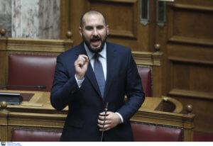 Τζανακόπουλος: Ανατριχίλα από τις θέσεις Μητσοτάκη για κατάργηση του 8ώρου