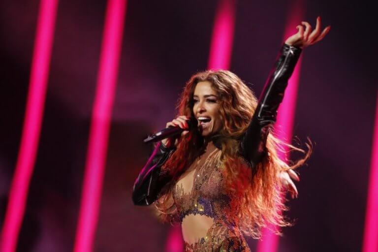 Είναι οριστικό! Ξανά στην Eurovision η Ελένη Φουρέιρα