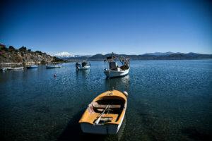 Μεσσηνία: Τραγωδία με νεκρό ψαρά σε λίμνη – Πνίγηκε μπροστά στον φίλο του!
