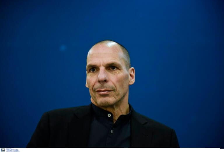 Βαρουφάκης: Κόλαφος! «Ο Τσίπρας μου είπε να πάρουμε τα 17 δισ. ευρώ της ΤτΕ»! video