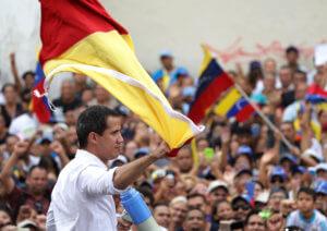 Βενεζουέλα: Συνελήφθη βουλευτής του κόμματος του Γκουαϊδό