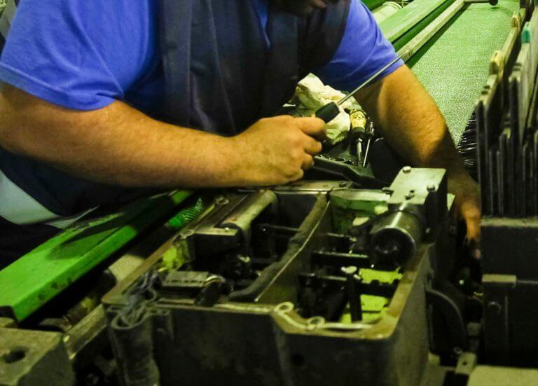 ΕΛΣΤΑΤ: Αύξηση του κύκλου εργασιών στη βιομηχανία τον Φεβρουάριο