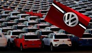 Ποινική δίωξη στον πρώην διευθύνοντα σύμβουλο της Volkswagen