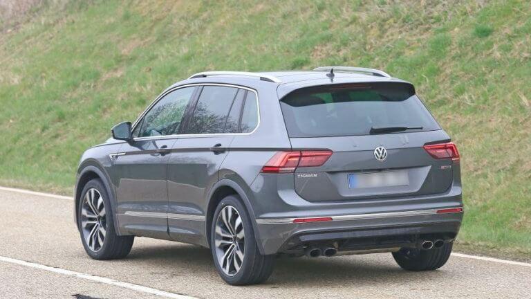 Έρχεται το Volkswagen Tiguan R με 300 άλογα