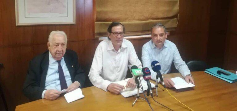 Βόλος: Δωρεά 1 εκατ. ευρώ στο Αχιλλοπούλειο νοσοκομείο από τον Χαράλαμπο Τσιμά!