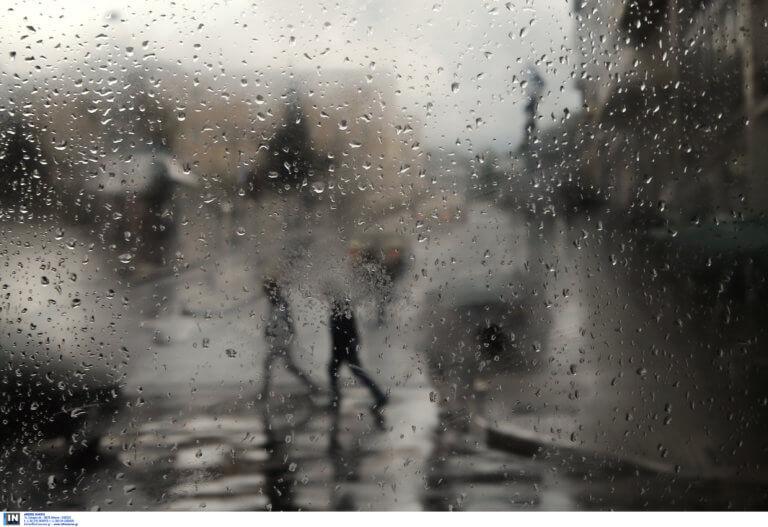 Καιρός αύριο: Άνοιξη… not found – Νέα «επέλαση» από βροχές και χιόνια