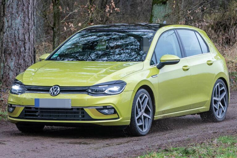 Αυτή είναι η πραγματική αιτία καθυστέρησης του νέου VW Golf