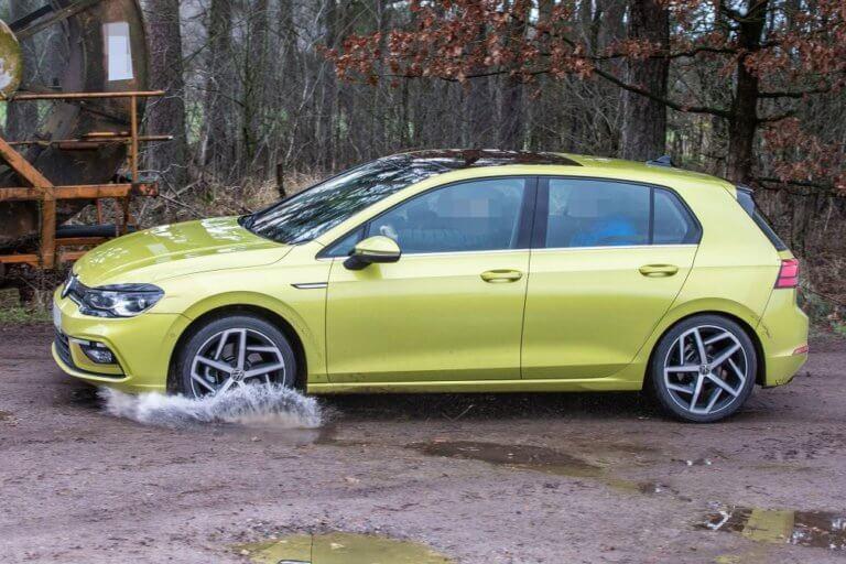 Νέο VW Golf VIII: Έρχεται αρχές του 2020 παρά τα προβλήματα