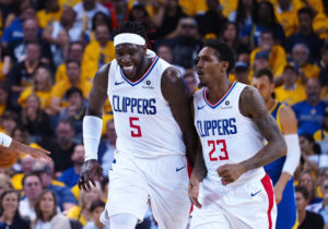 "NBA: Απίστευτοι Κλίπερς! ""Άλωσαν"" ξανά την έδρα των Γουόριορς – videos"