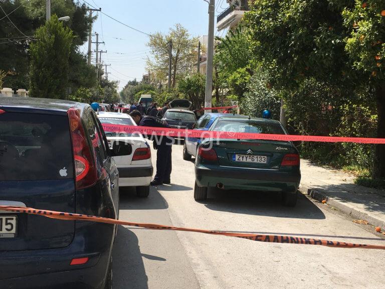 Οικογενειακή τραγωδία στο Χαλάνδρι: Πατέρας σκότωσε τον 4χρονο γιο του και αυτοκτόνησε