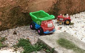 Ραγίζουν καρδιές στο Χαλάνδρι – Η ζωή που δεν πρόλαβε να ζήσει ο 4χρονος Βασίλης