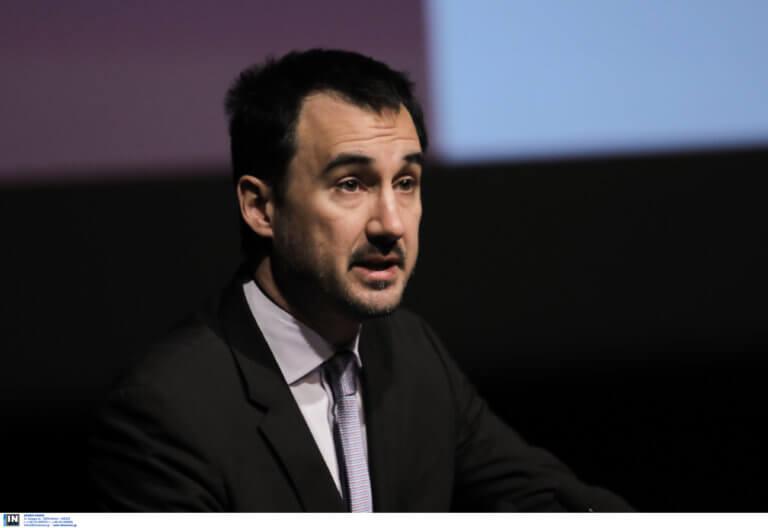Χαρίτσης: Κάποιοι πασχίζουν να επαναφέρουν το ΔΝΤ από το παράθυρο