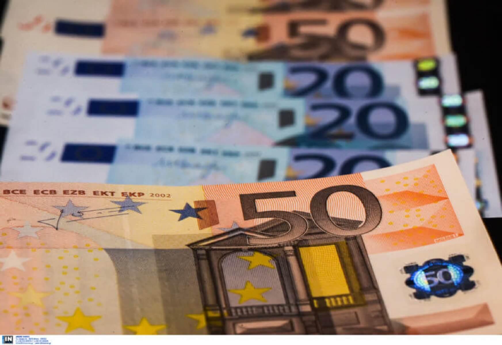 Εύβοια: Τα χρήματα που εμφανίστηκαν μπροστά του, του έφεραν μπελάδες που δεν μπορούσε να φανταστεί