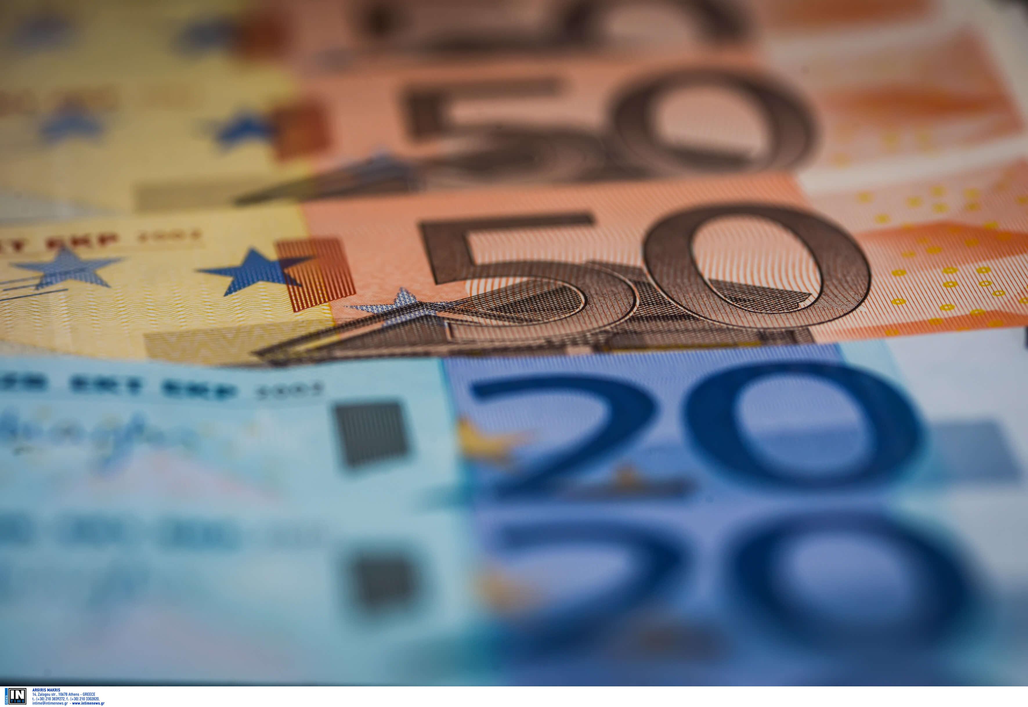 Στα 47,3 εκατ. ευρώ οι ληξιπρόθεσμες πληρωμές του Δημοσίου προς τους ιδιώτες τον Μάρτιο