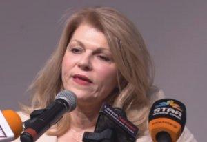 """Στυλίδα: """"Δεν θέλω να με ψηφίσεις στις εκλογές αλλά να παραδοθείς στην αστυνομία και να ζητήσεις συγγνώμη"""" – video"""