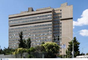 Νέα ΓΓ στο Υπουργείο Προστασίας του Πολίτη η Σπυριδούλα Καλαντζή