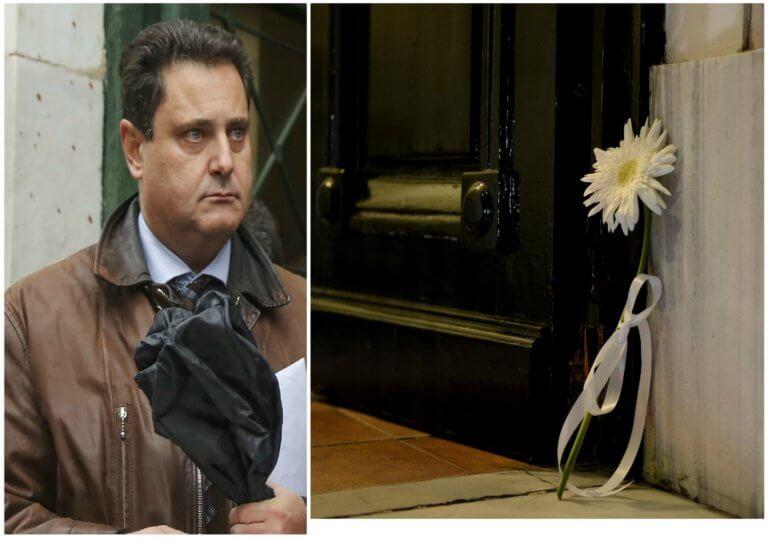 Δολοφονία Ζαφειρόπουλου: Το σχέδιο εκτέλεσής του και η συνομιλία που αποκάλυψε ο γιος του