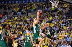 Euroleague: «Κάζο» και για Ομπράντοβιτς! Break σε «θρίλερ» η Ζαλγκίρις – videos