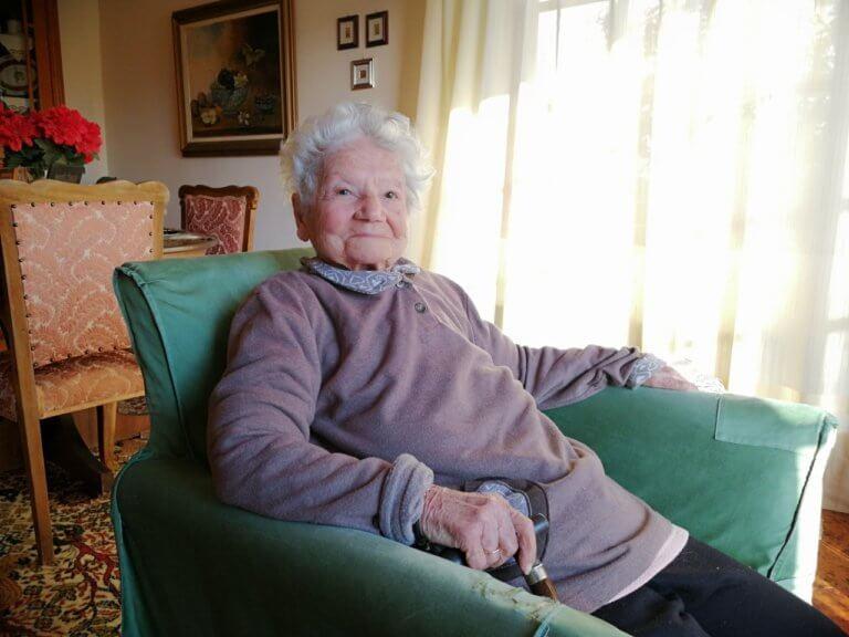Πρέβεζα: Δακρύζει στα 97 της χρόνια και συγκλονίζει – «Έτσι έζησα τη Γενοκτονία των Ποντίων» [pics]