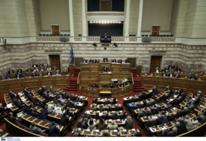 120 δόσεις: Δεκτό επί της αρχής το νομοσχέδιο