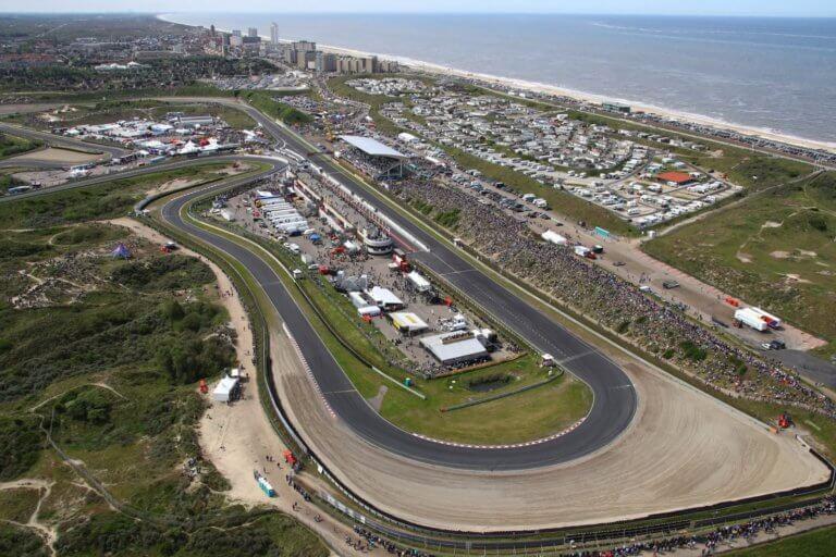 Η Formula 1 επιστρέφει από το 2020 στην Ολλανδία